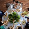 ✿結婚式場✿~レストラン~