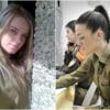 イスラエル女性兵士らの兵営生活