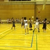 バスケットボール大会2