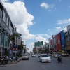 【マンダレー観光】ミャンマーでグイグイきてるのはヤンゴンだけじゃないぜ!第二の都市、マンダレー行ってきた。観光、宿泊、移動まで。