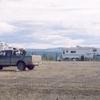 ユーコン川を越えて 2006年8月4日