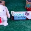 【濃厚クッキー&クリームバー】ファミリーマート 12月31日(火)新発売、コンビニ スイーツ 食べてみた!【感想】