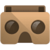Google Cardboardを作ってみた