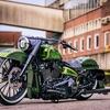 バイク:Thunderbike「El Dorado」
