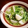 カブのスープ、「ゆく年くる年の食」、宝田明さんの本。