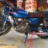 【バイク】改造の妄想【CB250エクスポート】