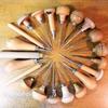 ワクジュエリーメイキングスクール(ジュエリー教室)・短期集中講座;洋彫り(ENGRAVING)基礎のお知らせ