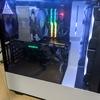 自作PCを更新しました i5 4690KからRyzen 3700X