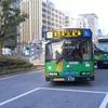 路線バス乗り継ぎの旅第4弾(都営バス乗り継ぎの旅第1弾)