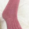 冷え性&むくみやすいデスクワークの足元には毛布のような靴下がちょうどいい!