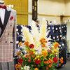 秋の洋服祭り