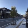 【会津若松】レトロな雰囲気の七日町を歩く【福島観光】