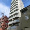 """""""スプレスター上野根岸""""下町根岸の閑静な住宅街。シリーズマンションの高品質な1LDK"""