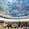 第39回人権理事会:10の決議と一つの議長声明を採択