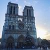 2018.12 Paris弾丸冬旅行 Day2