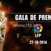 2013-2014シーズンLFP賞のノミネートが決定。