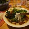 【ハノイ必食グルメ!】400円で食べれる香草たっぷりのベトナム肉団子つけ麺「ブンチャ」を食べに行こう!