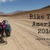 2016年の南北アメリカ自転車旅を振り返るための目次みたいなページ