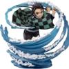 【PR】セール情報:フィギュアーツZERO 鬼滅の刃 竈門炭治郎 -水の呼吸-【数量限定】