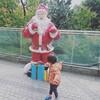【2歳4ヶ月】『ドイツクリスマスマーケット大阪』へ行ってきた