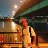 隅田川の新神谷橋でウナギを釣った話
