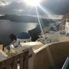 2017ギリシャ旅行【20】〜番外編その1・サントリーニ島〜