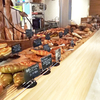 【HATSUTATSU天六店】ハツタツのパンが天神橋商店街で買える!嬉しい!!【飲食店<天神橋筋六丁目>】