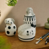 【シンプルなお家のアート】マリメッコ70周年記念の陶器フィギュアをお迎えします