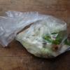 野菜袋は便利