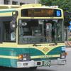 名古屋市バス車両の4月転属を見る 前編