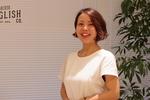 「私、本当に役に立ってる?」板井千晶さんが英語のパーソナルトレーナーになった理由。