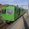 夏休み2015(2)楽しみ方いろいろ銚子電鉄〜家族旅行、お刺身も大丈夫に
