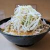 二郎の味噌ラーメンはやっぱり最高だった @ラーメン二郎 京成大久保 その146