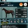 ダビマス ‐祝‐第36回公式BC帝王賞‐調教戦‐決勝進出!!!