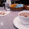 【ハーティ】梅田で高速バスの待ち時間調整にバッチリの味わい深いお店【飲食店<梅田>】