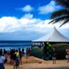 トリプルクラン開催をこの目で見たい。サーファーが憧れのハワイノースショアへ。
