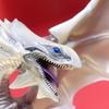 シリーズ最高の出来の良さ!『遊戯王』待望の「青眼の白竜」フィギュアレビュー!!