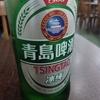 みんな大好き青島(チンタオ)ビール!更に、来月8月は青島国際ビール祭り!要チェック!