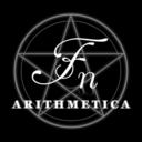 Arithmetica 算術ノート