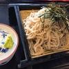 松本駅前の蕎麦屋 榑木野 駅舎店 駅ビル1階で本格蕎麦とつまみで一杯いただける店