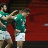 シックス・ネイションズ開幕: アイルランドはウェールズに敗退