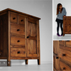 Modern Furniture for Apartments by Piguno Indonesia