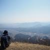 【長野】低山登山▲信州百名山・子檀嶺岳(こまゆみだけ)