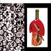 着物ボトルカバー型紙に男性形、袴姿登場~販売開始
