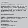 iPhoneアプリ『Star Walk』のアップデートコメントがFreedom過ぎる件