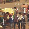 インドのディワリと恐怖の訪問者 ひとりぼっちインディア01