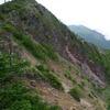 浅間山周辺の山々