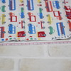 簡単、幼児用の座布団カバーの作り方NO2