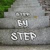 異化状態から抜け出すためのステップ