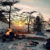 テント内で焚火がしたい!!火に強い素材のテントやタープをご紹介【冬キャンプ】